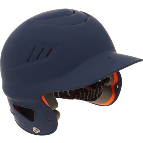 Rawlings coolflo single-ear batting helmets