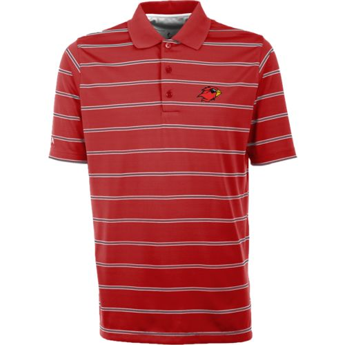Antigua Men's Lamar University Deluxe Polo Shirt