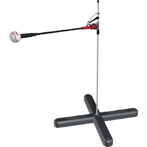Heater Sports Batter Up 2-in-1 Solo Hitting Trainer