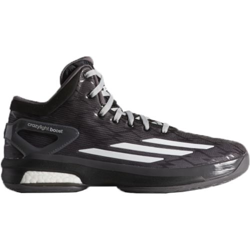 adidas™ Men's Boost Crazy Light Basketball Shoes