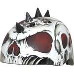 Krash Kids' Bone Head Helmet