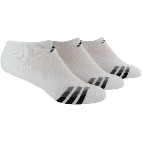 adidas Men's climalite No-Show Socks - view number 1