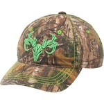 Outdoor Cap Realtree Boys' Realtree Xtra® Camo Skull Cap
