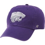 '47 Men's Kansas State University Clean Up Cap