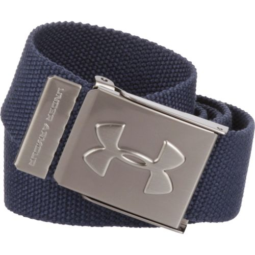 Under Armour® Men's Adjustable Webbing Belt