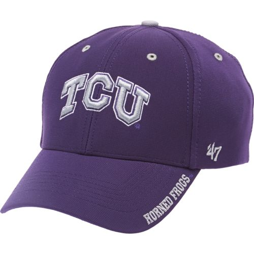'47 Men's Texas Christian University Condenser MVP Cap