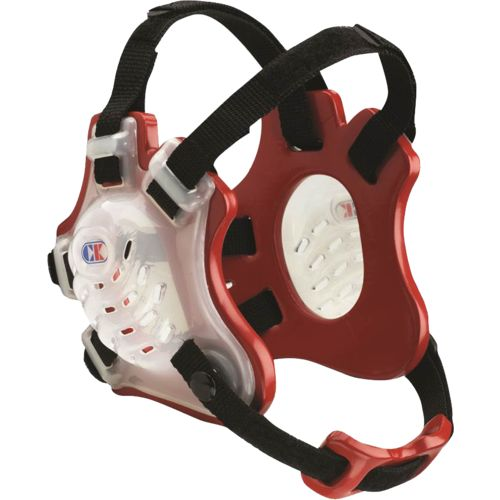 Cliff Keen Adults' Athletic F5 Tornado Headgear