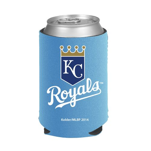 Kolder Kansas City Royals Kaddy - view number 1