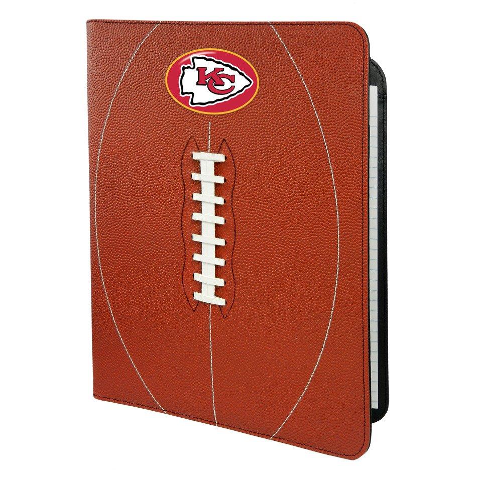 GameWear Kansas City Chiefs Classic NFL Football Portfolio