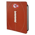 GameWear Kansas City Chiefs Classic NFL Football Portfolio