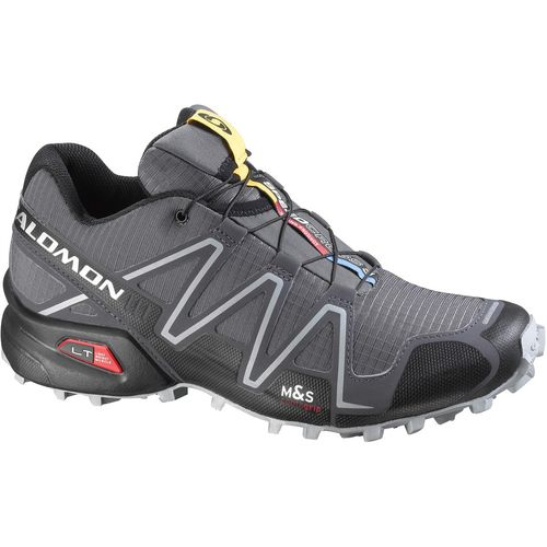 Salomon Men s Speedcross 3 Trail Shoes