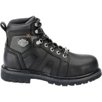 Harley-Davidson® Men's Chad Steel-Toe Boots