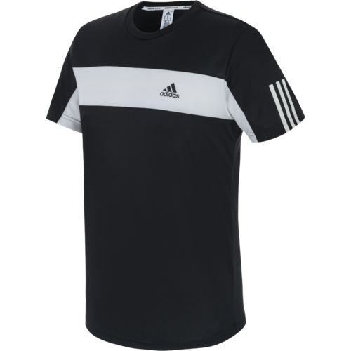 adidas™ Men's Tennis Sequencials Galaxy T-shirt