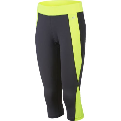 BCG™ Women's Fitted Colorblock Capri Pant