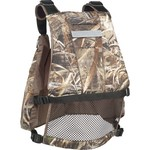 No Limits™ Camo Sabine Paddling Vest - view number 3