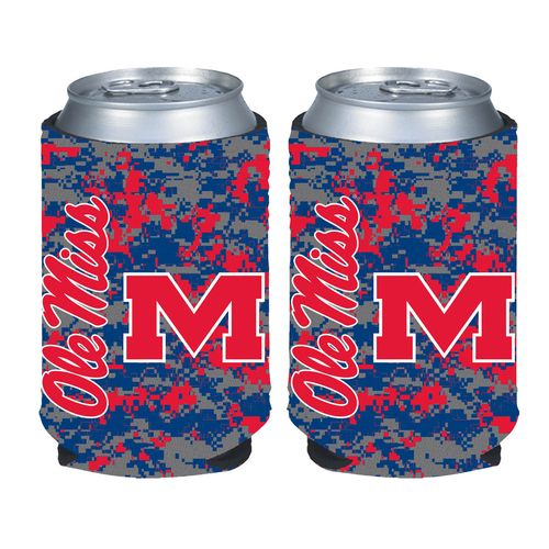 Kolder University of Mississippi 12 oz. Digi Camo