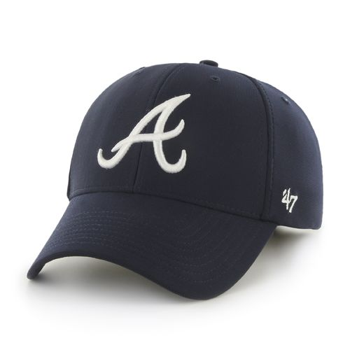 '47 Men's Atlanta Braves Empire MVP Cap