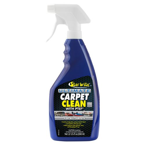 Star brite Ultimate PTEF Carpet Cleaner