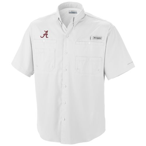 Image for Columbia Sportswear Men's Collegiate Tamiami™ Shirt from Academy