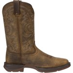 Durango Men's Square-Toe Pull-On Western Boots
