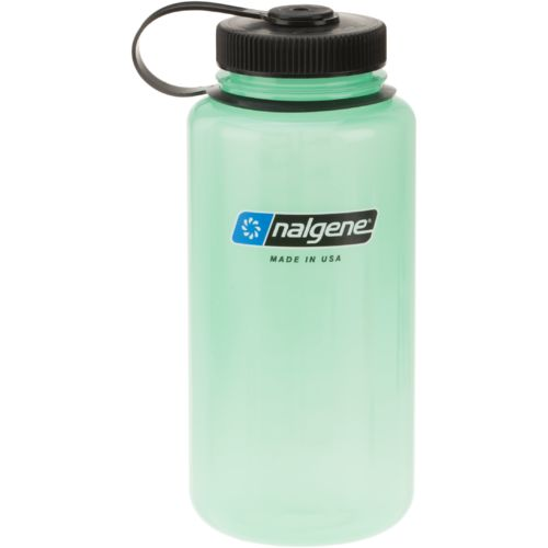 Display product reviews for Nalgene Everyday Wide Mouth 1 qt. Water Bottle