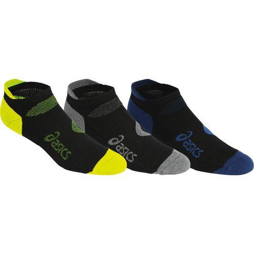 ASICS® Adults' Intensity™ Single Tab Socks 3-Pair