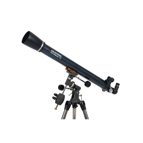 Celestron AstroMaster 70EQ Telescope - view number 1