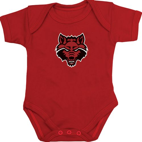 Viatran Infants' Arkansas State University Flight Creeper
