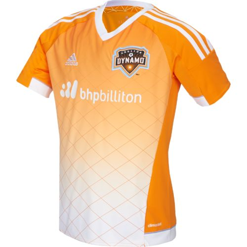 MLS Boys' Houston Dynamo Authentic Jersey