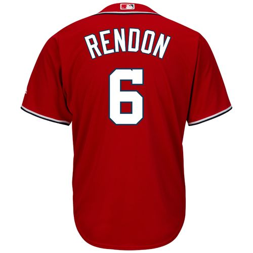 Majestic Men's Washington Nationals Anthony Rendon #6 Cool Base® Jersey