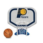 Poolmaster® Indiana Pacers Pro Rebounder Style Poolside Basketball Game