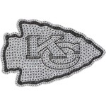 Team ProMark Kansas City Chiefs Bling Emblem