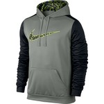Nike Men's' KO Wetland Pullover Training Hoodie