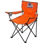 Logo Chair University of Texas at San Antonio Quad Chair