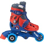 Spider-Man Kids' Convertible 2-in-1 Skates