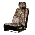 Bone Collector Realtree AP® Low-Back Neoprene Seat Cover