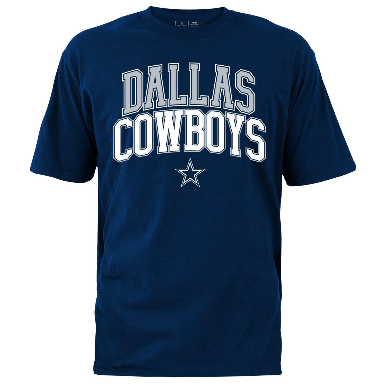 Dallas cowboys boys 39 pro set 2 t shirt academy for Dallas cowboys fishing shirt
