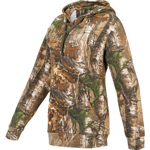 Game Winner® Women's Hart Creek CVC Realtree Xtra® Fleece Hoodie