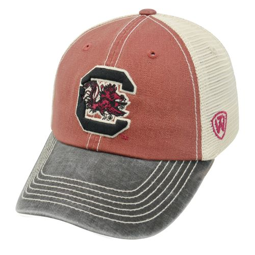 Top of the World Adults' University of South Carolina Offroad Cap