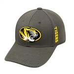Top of the World Men's University of Missouri Booster Plus Cap