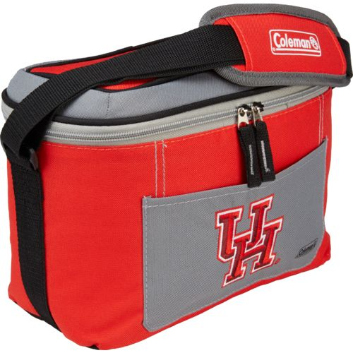 Coleman® University of Houston 12-Can Soft-Sided Cooler