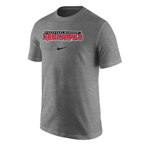 Nike™ Men's Southeast Missouri State University Cotton Short Sleeve T-shirt - view number 1