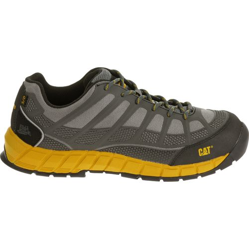 Display product reviews for Cat Footwear Men's Streamlined ESD CT Work Shoes
