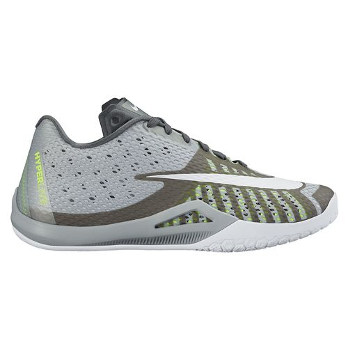 Nike Men's HyperLive Basketball Shoes