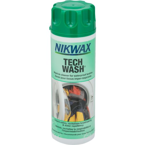 Nikwax Tech Wash 300 ml Soap-based Outerwear Cleaner
