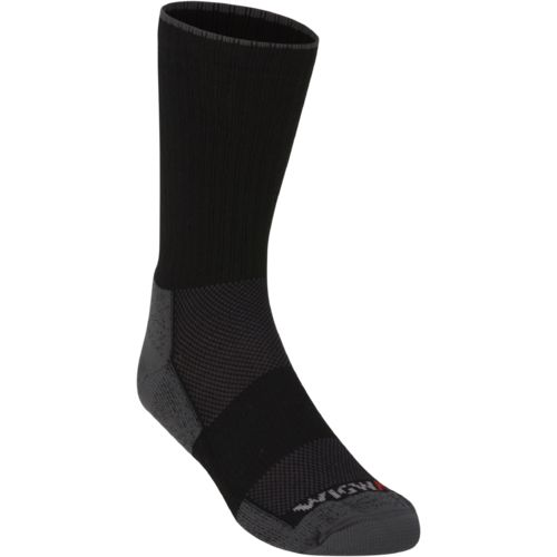 Wigwam Adults' At Work Serv-Tech Socks 2-Pack