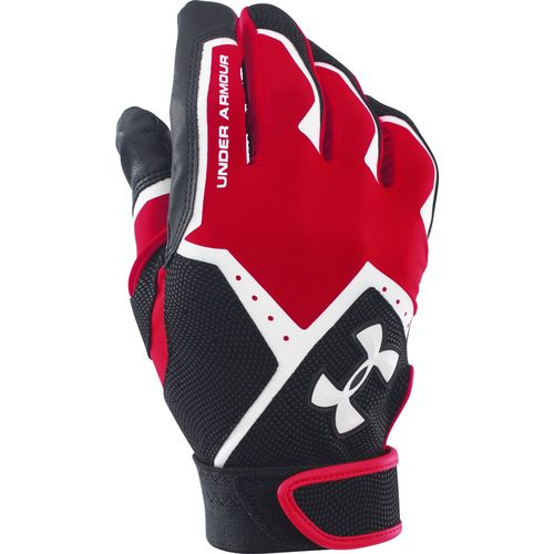 Under Armour Kids' Clean Up VI Batting Gloves - view number 1