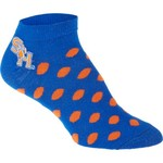 Atlanta Hosiery Company Women's Sam Houston State University No-Show Socks 3-Pack