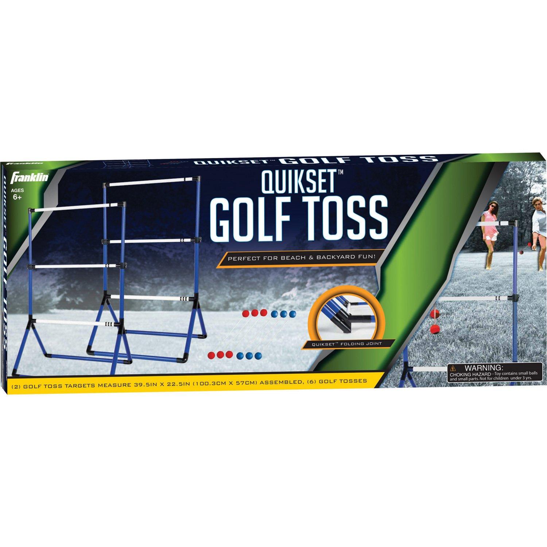 Franklin Quikset Golf Toss - view number 4
