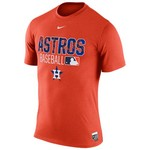 Nike Men's Houston Astros Team Issue Performance T-shirt